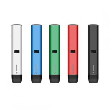 Wholesale Cbd Oil Pen New Design Ceramic Internals Disposable Vape Pen